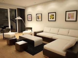 Contoh Sofa Minimalis