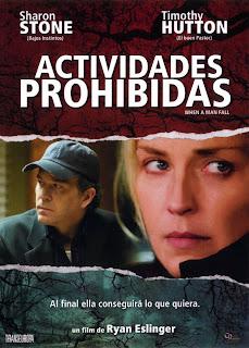Actividades Prohibidas (2007)