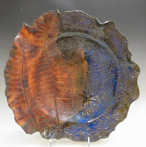 http://www.carolinacreationsnewbern.com/NewFiles/ALibby-Round-Leaf-Platter-Bowl-no-80.php