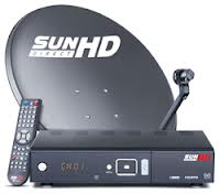 Sun Direct HD Price