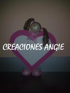 CREACIONES ANGIE SPAIN