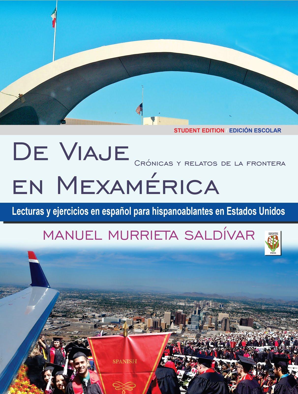 De viaje en Mexamérica