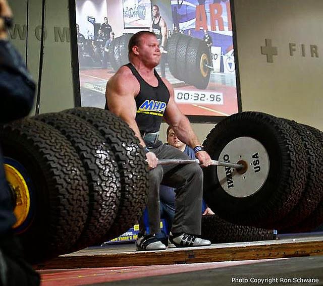 test prop strength gains