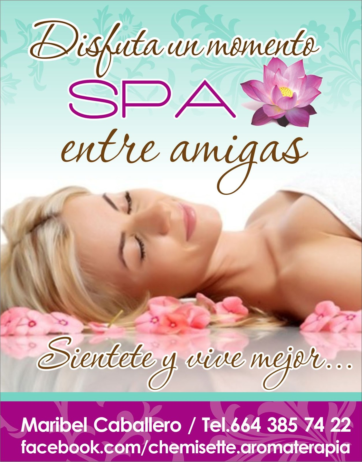 Salon Spa En Santo Domingo