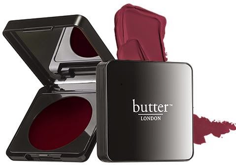 NEW Butter London Brick Lane Collection Gussy Up