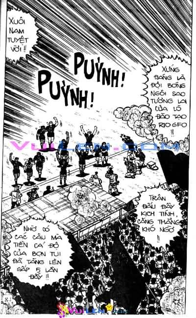 Jindodinho - Đường Dẫn Đến Khung Thành III Tập 29 page 84 Congtruyen24h
