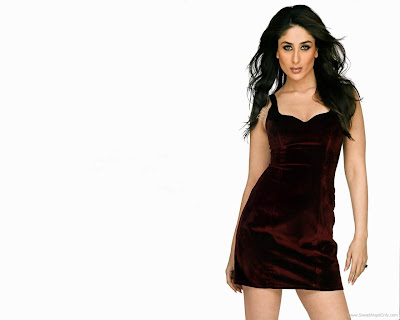 Kareena Kapoor Latest Wallpaper in Ra One