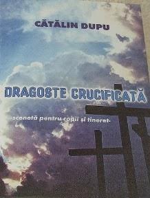 Cartea Dragoste Crucificata