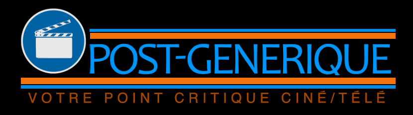 Post-générique