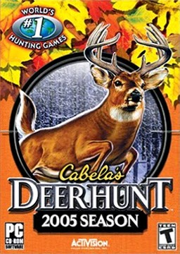 Cabelas Deer Hunt 2005 Season Download