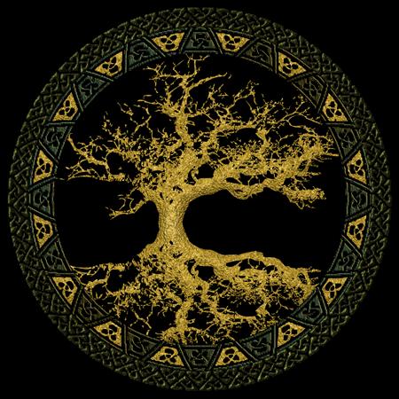 Sacred Symbols 3D: September 2011