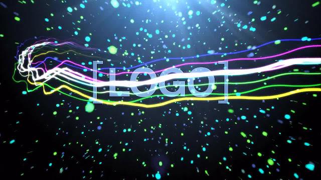 Light Streak Logo
