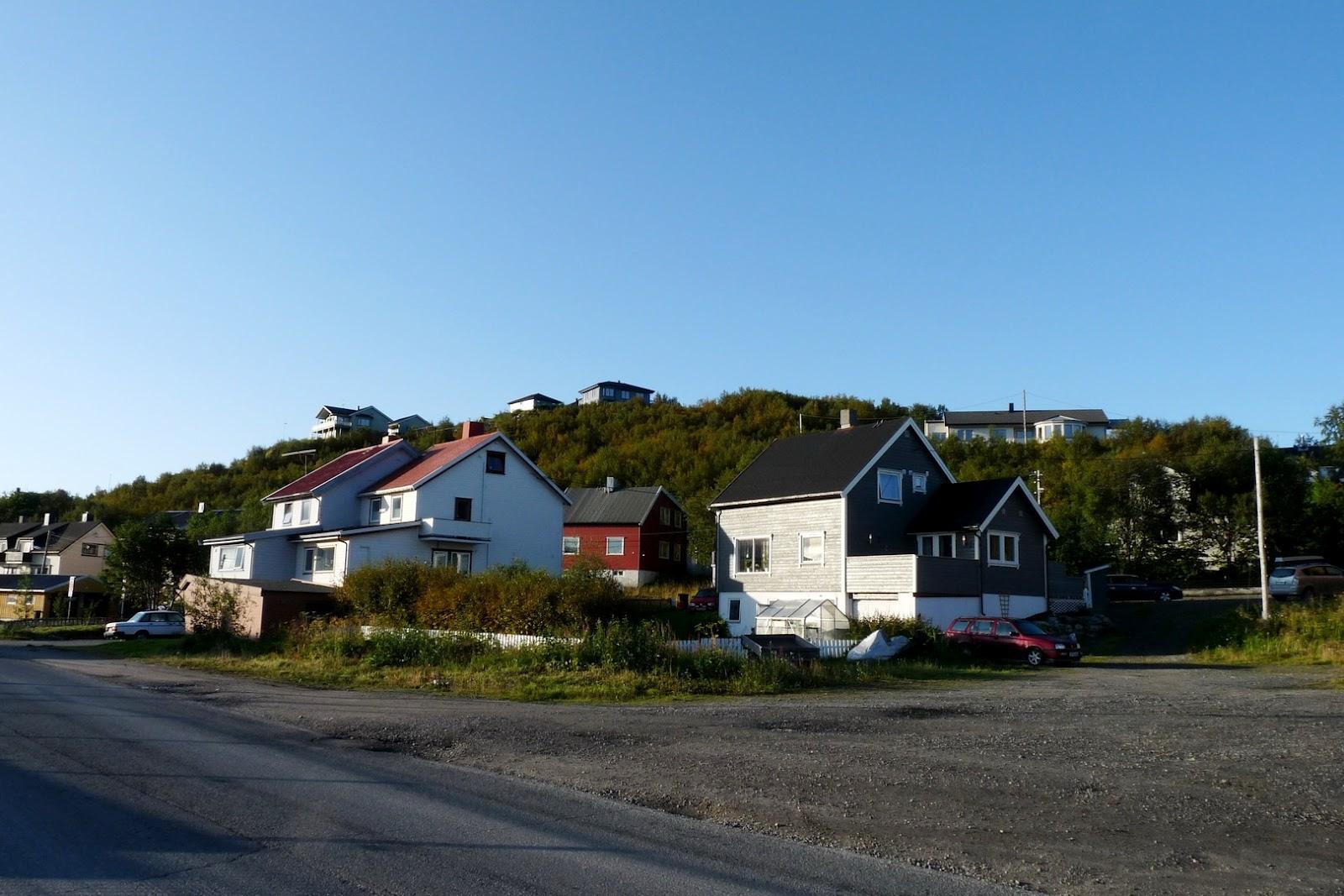 Kirkenes Norway  city photos : Travel & Adventures: Kirkenes. A voyage to Kirkenes, Norway Norge ...