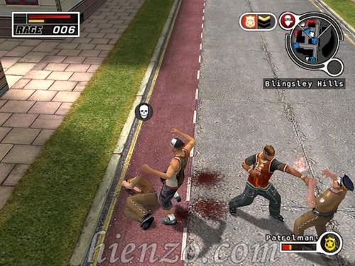 Crime Life Gang Wars (2)