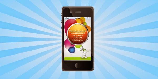 Chú ý tránh cước phát sinh khi dùng dịch vụ Mobifone