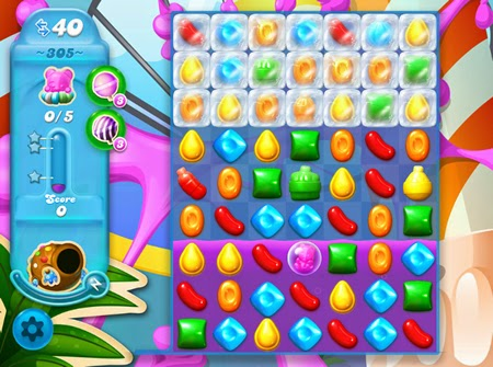 Candy Crush Soda 305