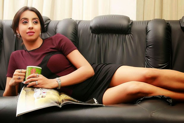 Sanjjanaa Latest Photo Shoot Photos