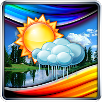 Weather Screen v2.3.1