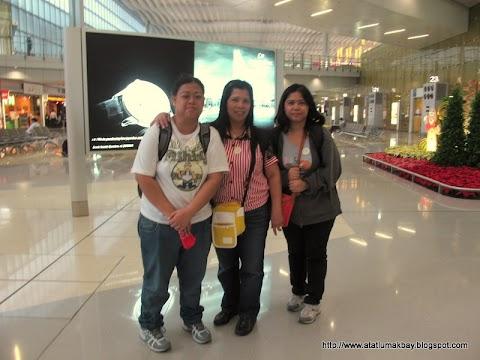 Hongkong: EP02 Bye Philippines, Hello Hongkong!