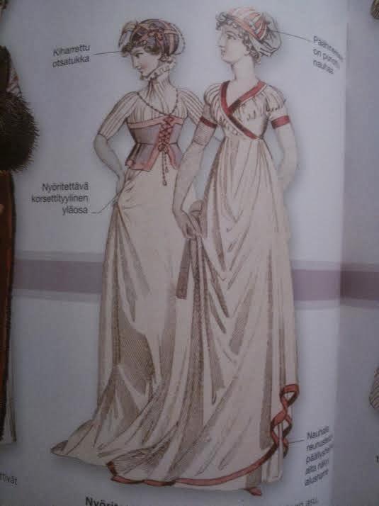 Women, beauty & intelligence: Vintage fashion makes me ...