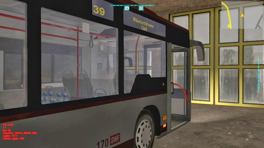 Bus Simulator 2012 Full indir - PC | Gezginler Sağlam Oyun indir