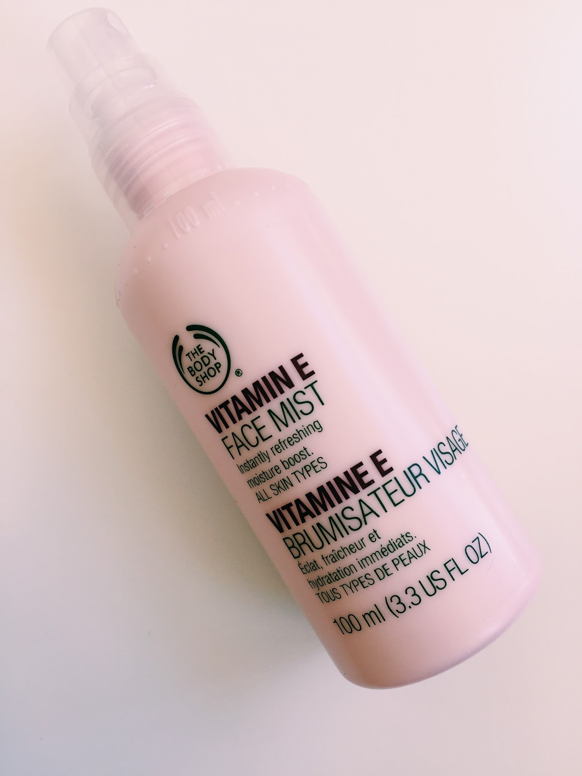 Desert margaritas vitamin e face mist from the body shop so i totally recommend that if you travel a lot or just want to pamper yourself by spraying this lovely mist before bed go to your closest body shop and solutioingenieria Gallery