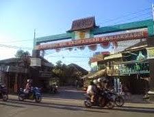 Kampung Sasirangan