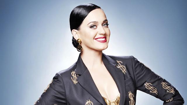 Forbes anunció que Katy Perry es la mujer mejor pagada en la industria de la música.