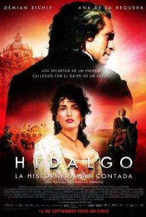 Filme Hidalgo: A História Jamais Contada