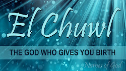 El Churl - The God Who Gives You Birth