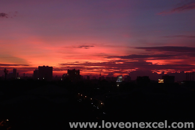 Quezon City skyline | A traveler's guide to Philippine Juanderland