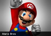 """El pequeño plomero de gorra roja y gran bigote, famoso desde hace décadas y querido por varias generaciones de amantes a los juegos de video, ya es considerado un ícono de la cultura pop. A continuación te traemos 10 curiosidades sobre este personaje:  •Mario fue visto por primera vez en el juego Donkey Kong, pero fue llamado """"Jumpman"""" (hombre saltador). El además era carpintero, no plomero. •Mario fue llamado así por Mario Segale, el propietario de Nintendo en la oficina de Norteamérica. •Shigeru Miyamoto dibujó a Mario usando gorra porque le era difícil dibujar cabello. También le dibujó bigote"""