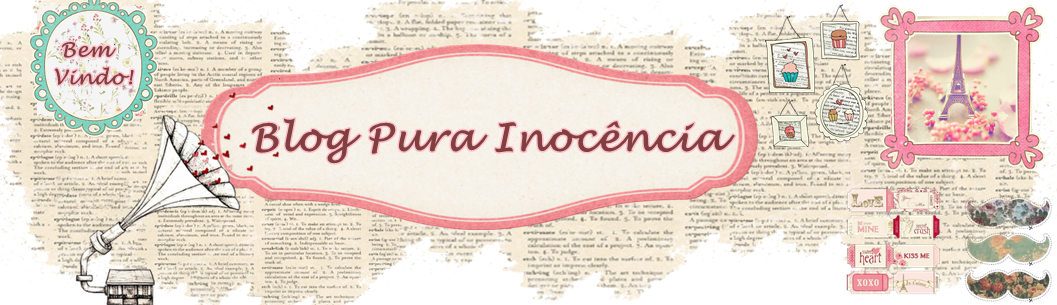 Blog Pura Inocência.