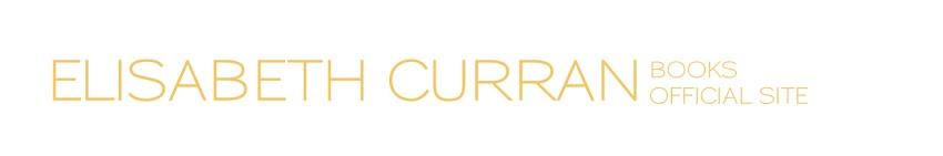 Elisabeth Curran Books Official Site