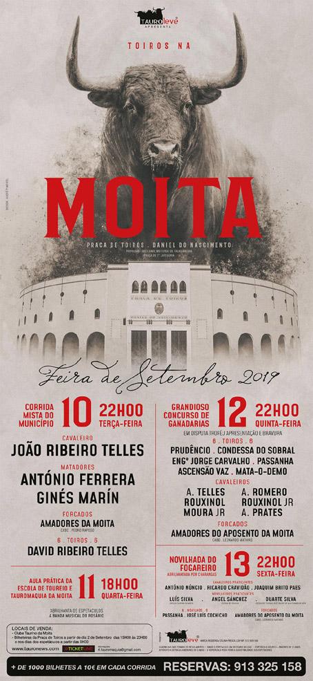 FERIA DA MOITA (PORTUGAL)