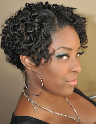 Style Maddie Natural Hairstyles 03