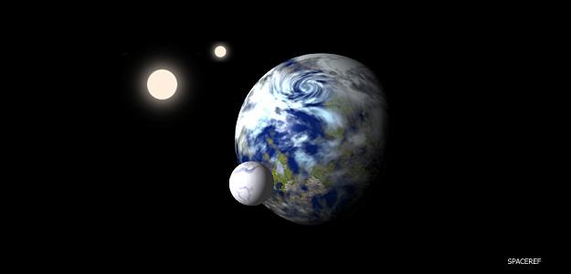 Carl Sagan: Un Punto Azul Palido