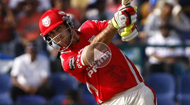 Glenn Maxwell 90 Runs In 38 Balls IPL 7 video