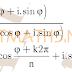 Chuyên đề toán 12 số phức của thạc sĩ Lê Văn Đoàn 55 trang