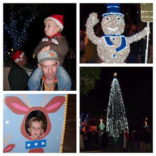 Derynia Cyprus Christmas