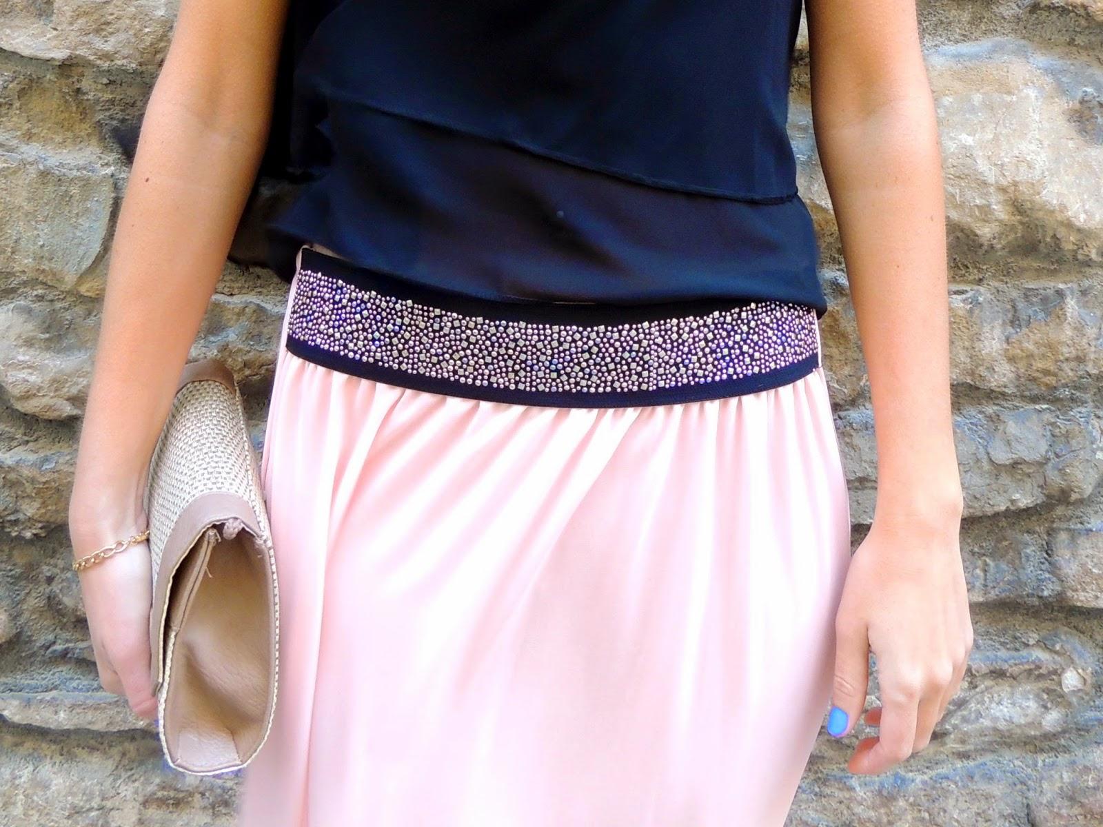 falda larga 2014