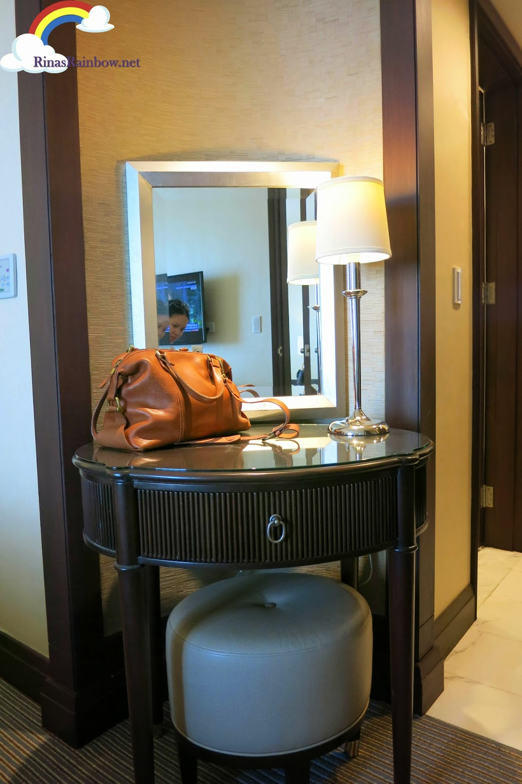 classy hotel dresser