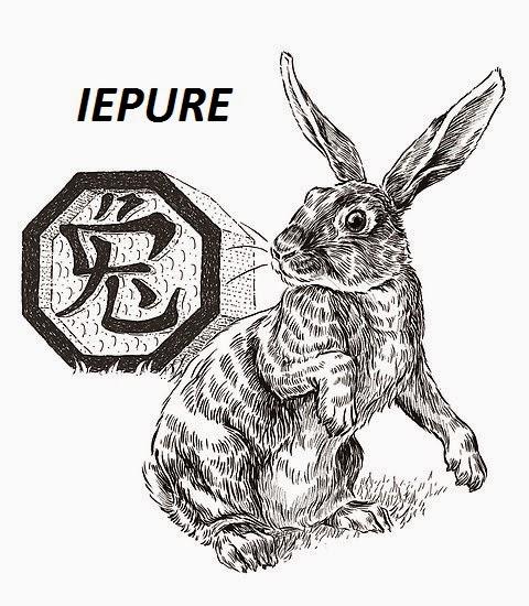 Horoscop  Iepure 2015