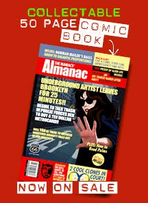 The Original Maniacs' Almanac is still for sale I think.