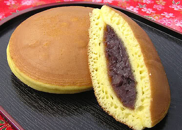 Dorayaki Makanan Musim Gugur Khas Jepang