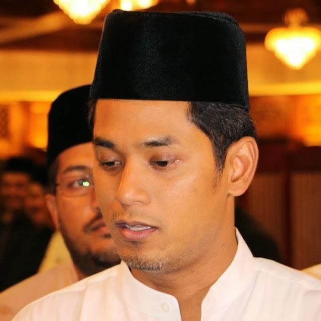 Khairy Gesa Muda Mudi Rebut