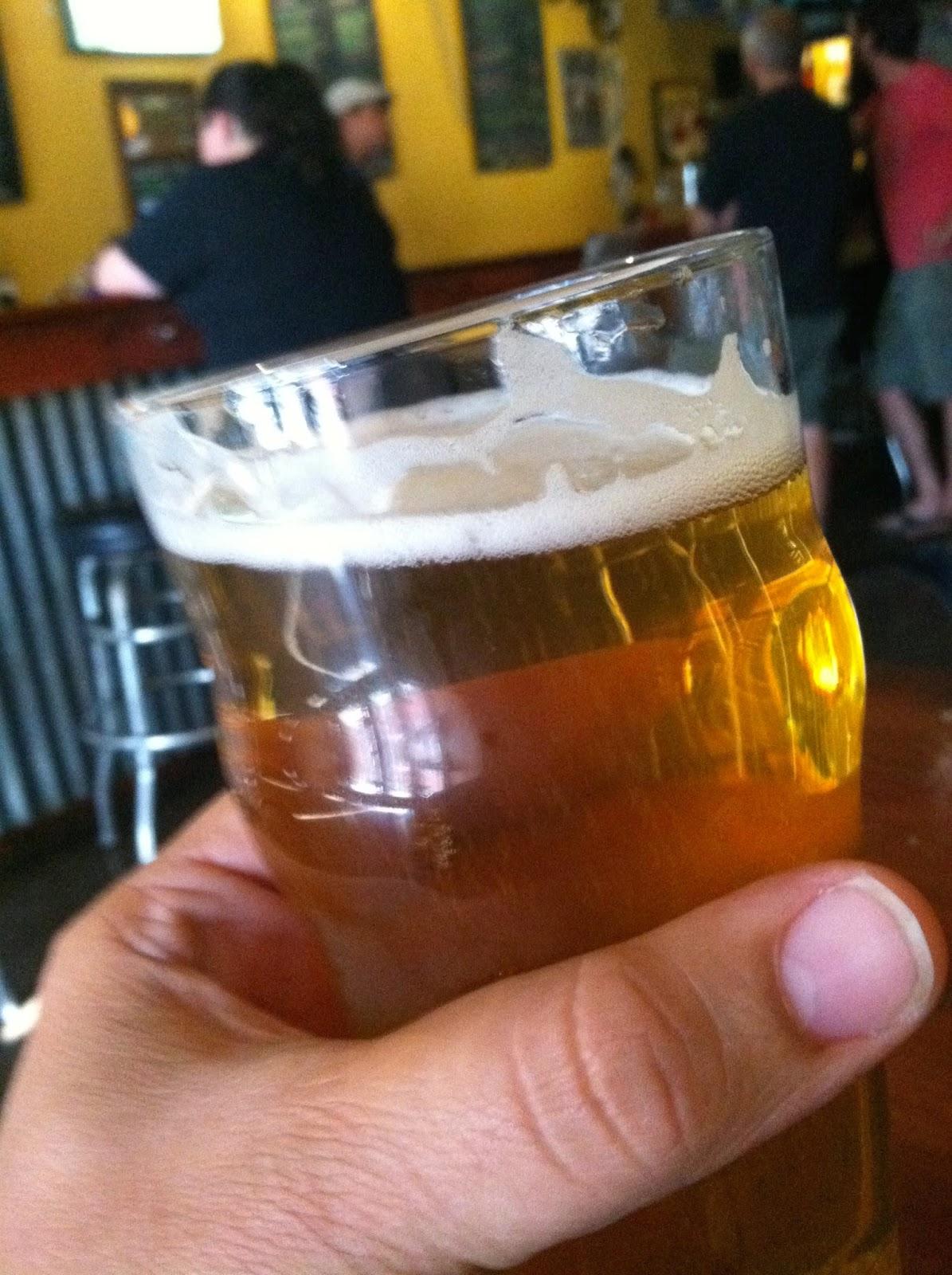 Santa Clara Valley Brewing Kölsch 2