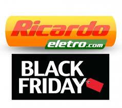 Melhores oportunidades preços Black Friday Ricardo Eletro