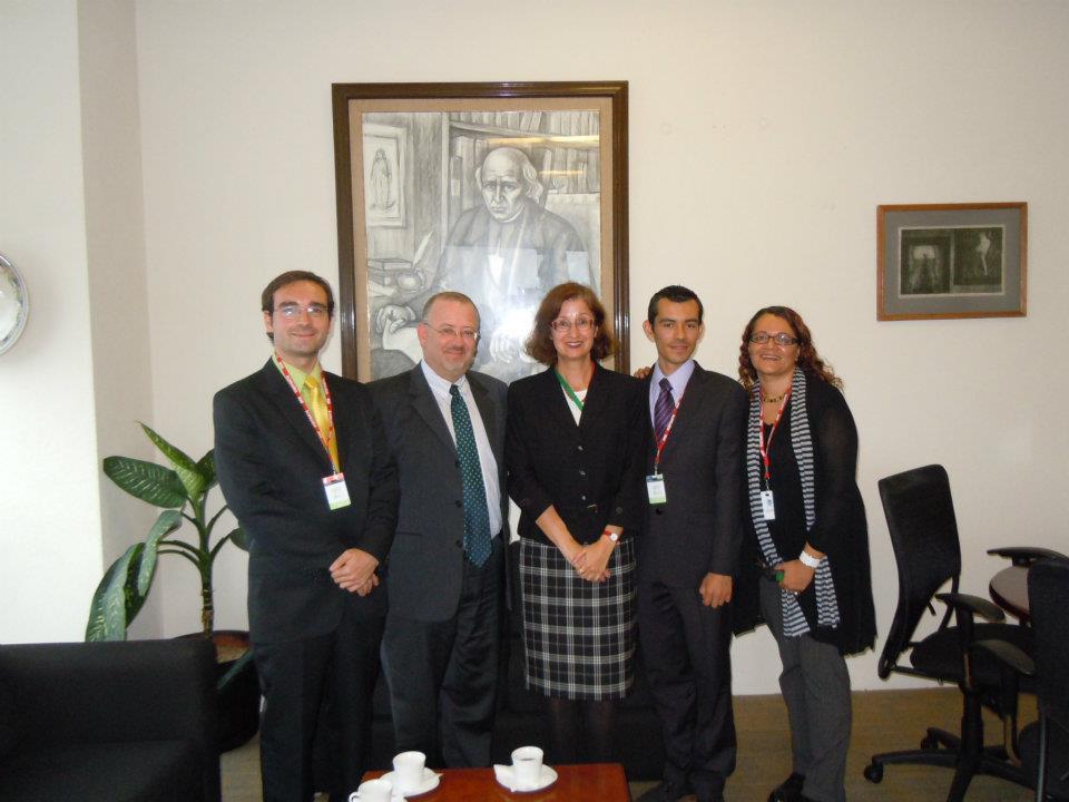 Noticias el instituto de los mexicanos en el exterior - Instituto de los mexicanos en el exterior ...