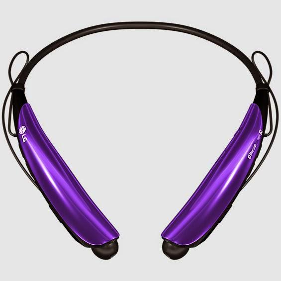 LG Tone Pro from Verizon | #sponsored #connectedlife